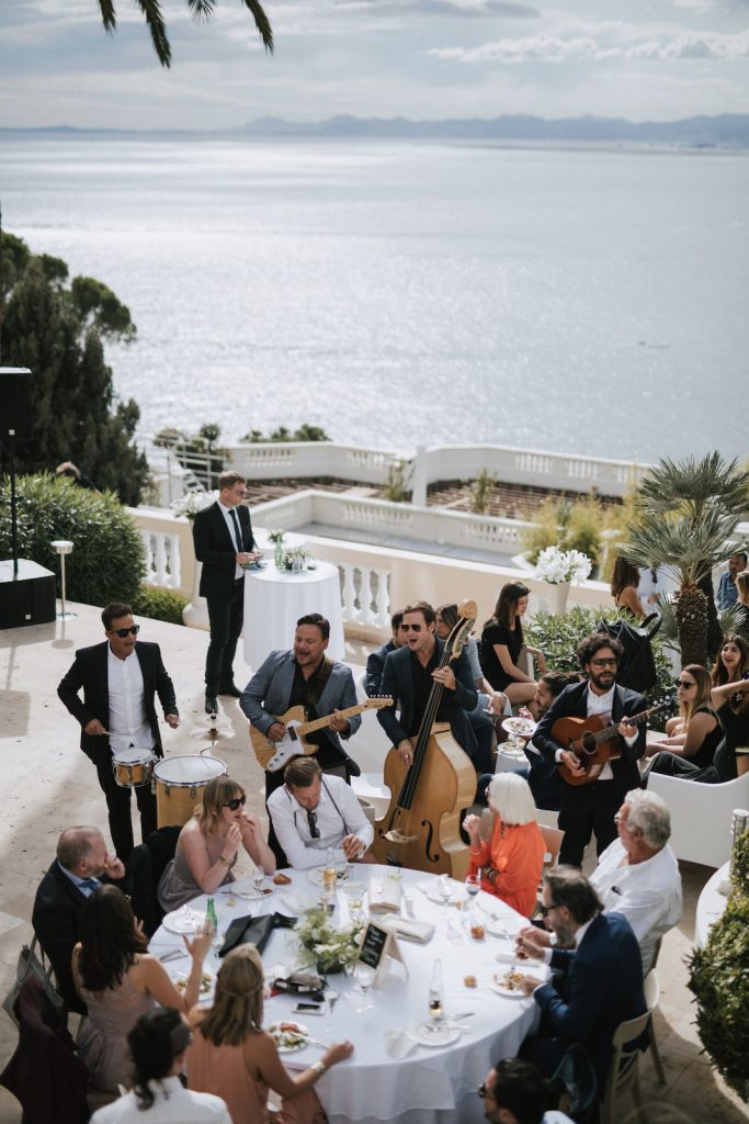 Planning your wedding in France