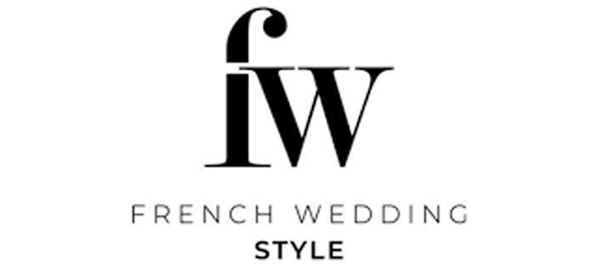 Frenc wedding style