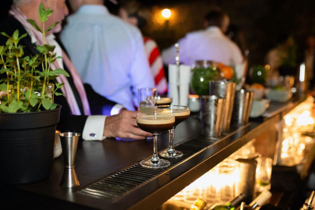 Wedding bar France